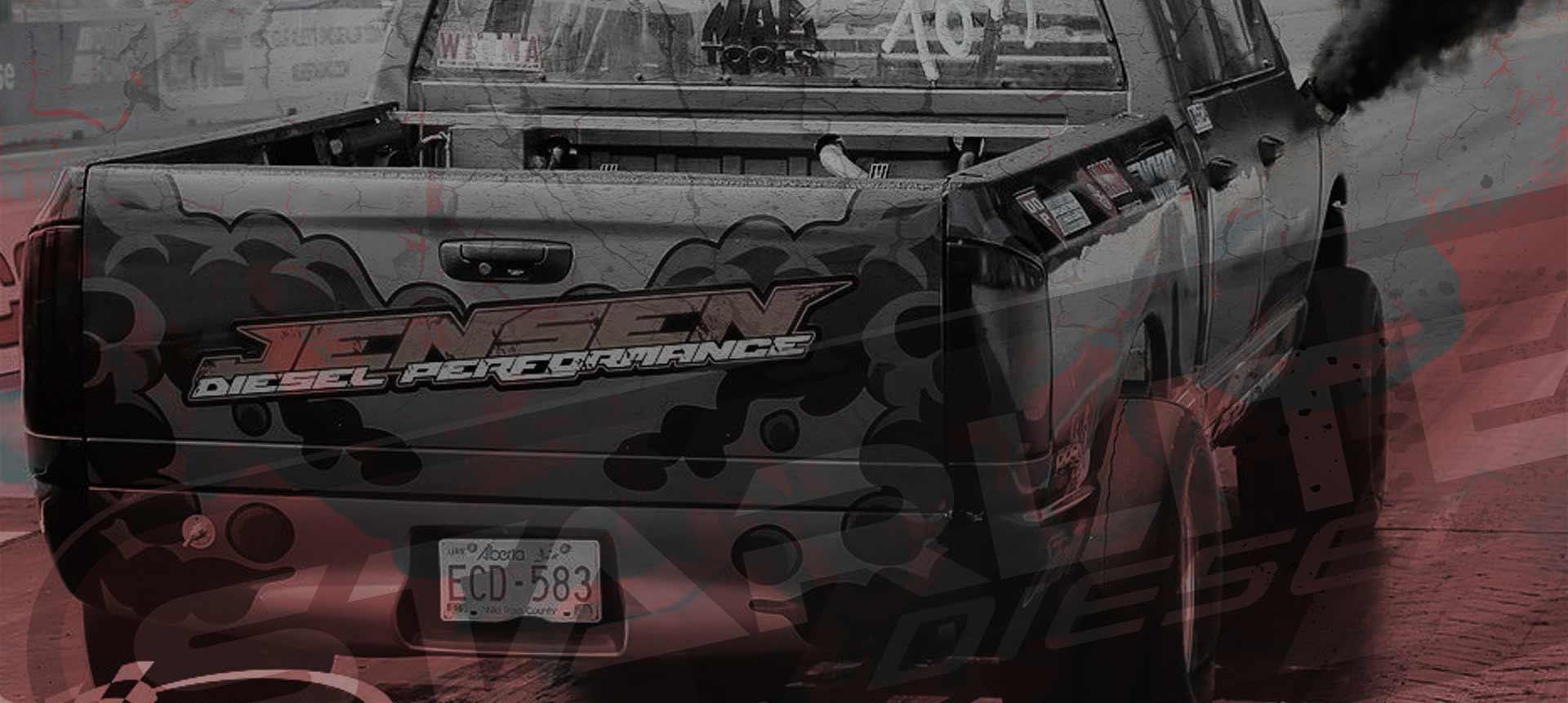 Starlite Diesel - Custom Diesel Tuning - EFI Live, EZLynk, HP Tuners, MM3