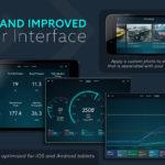 Gent 2 interface