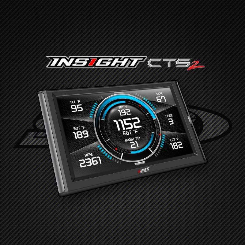 Edge Cts Update >> Edge Cts2 Insight Starlite Diesel