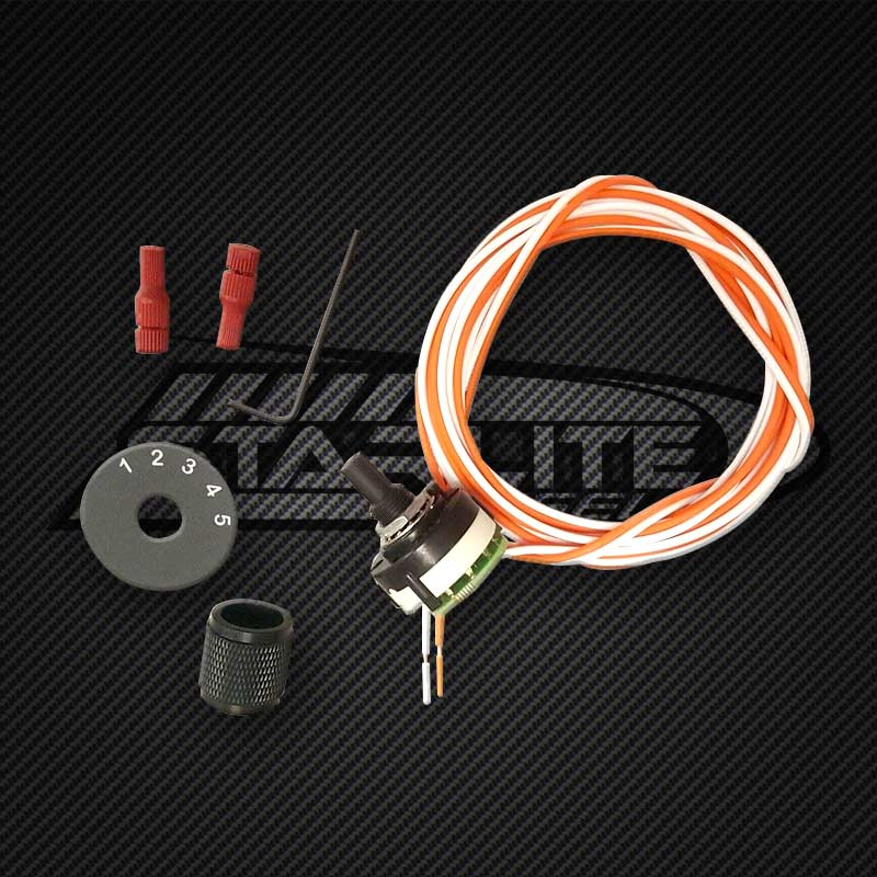 Ford Powerstroke SOTF Switch