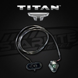Nissan Titan Xd - Flash Cable